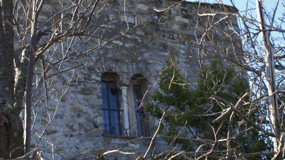 Torre del Castello dei Ventimiglia